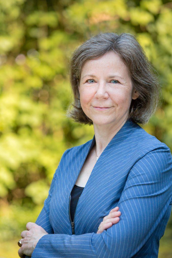 Isabel Kaestner-Bollweg